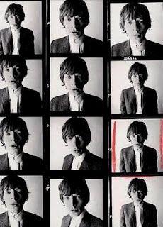David Bailey: Rock and Roll Heroes
