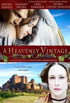 In France, a peasant winemaker endeavors to create the perfect vintage. Starring Academy Award nominees Vera Farmiga and Keisha Castle-Hughes alongside French screen icons Jérémie Renier and Gaspard Ulliel. Movies To Watch Free, All Movies, Movies Online, Movies And Tv Shows, Movie Tv, Fantasy Romance, Fantasy Movies, Keisha Castle Hughes
