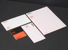 Popcorn - Business Card Design Inspiration | Card Nerd