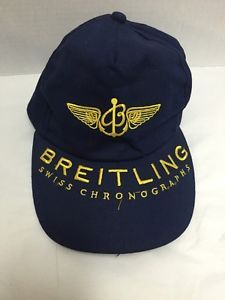 Breitling-Swiss-Chronographs-Cap-Pilot-Watch-Baseball-Hat- 3d3c87b80934