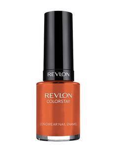 Revlon ColorStay Longwear Nail Enamel in Sunburst. Create a visual story based on the colors and inspirational imagery of the Pacific Coast for a chance to win. Be creative! Be colorful!
