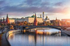 (CREDITS: yulenochekk via Getty Images)  17 Amazing Cruise Holidays For 2017:  Russia with Uniworld (2017 marks 100 years since the revolution which uprooted the Russian population and replaced Russia's traditional monarchy with the world's first Communist state in one of the defining moments of the 20th Century. In 2017, travellers can discover the passion and grandeur of Russian history, art and culture along the country's waterways on Uniworld Boutique River Cruise Collection's…
