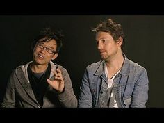 Insidious Chapter 2: James Wan & Leigh Whannell Interview --  -- http://wtch.it/vG1Nf