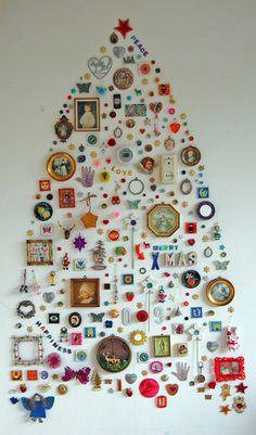 ornament/assortment