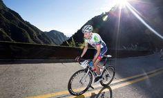 O ciclista catarinense Marcelo Moser, o Pinguim, de Blumenau, venceu neste domingo (8 de março) a 5ª edição do Desafio de Ciclismo Serra do Rio do Rastro.