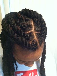 How to Install Havana Twists | Black Girl with Long Hair. I want these so bad!!!!!!!!!!