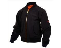 Rothco Softshell MA-1 Flight Jacket | Vermont's Barre Army Navy Store