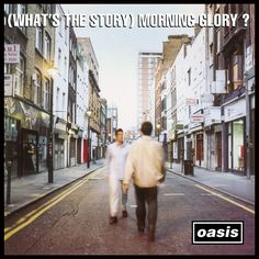 Universal Music Group Oasis – What's the Story Morning Glory Vinyl LP Universal Music Group Oasis – Was ist die Geschichte Morning Glory Vinyl LP Beatles, Universal Music Group, Abbey Road, Rock Indé, Oasis Album, Oasis Cd, Debut Album, Cd Album, Vinyls