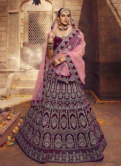 Bollywood Lehenga, Pink Lehenga, Bridal Lehenga Choli, Choli Dress, Ghagra Choli, Lehenga Blouse, Indian Lehenga, Bollywood Dress, Lehenga Style