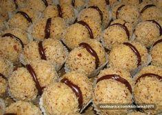 Ako vyčistiť mriežku z rúry, aby vyzerala ako nová Christmas Sweets, Christmas Baking, Churros, Macaroons, Sweet Recipes, Cake Recipes, Czech Recipes, Diy Cake, Mini Desserts