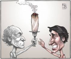 Editorial Cartoon | The Chronicle Herald