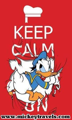 Ah Monday morning! Keep Calm..and let's start planning your Disney vacation! ºoº