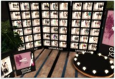 Collection Of 55 Free Second Life Group Gifts. The new July gift, the Legendary Lovers. I wish you the best of patience for unpacking all 55 gifts (grins!).
