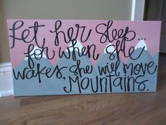 Gorgeous 60 Inspirational Canvas Painting Ideas with Quotes to Decorate Your Home https://lovelyving.com/2017/09/15/60-inspirational-canvas-painting-ideas-quotes-decorate-home/