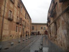Plaza del Cardenal Pedro Tenorio