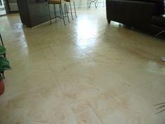 interior acid stained concrete | Interior/ Acid Stain Floors - Sierra Concrete Resurfacing