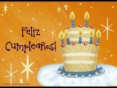 Tarjeta de Cumpleaños. Que tus sueños se hagan realidad - CorreoMagico.com