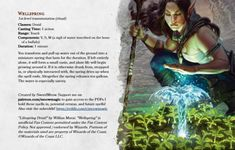 Dungeons And Dragons Classes, Dungeons And Dragons Homebrew, Writing Fantasy, Fantasy Rpg, Dnd Characters, Fantasy Characters, Dnd Spell Cards, Dnd Dragons, Dnd Races