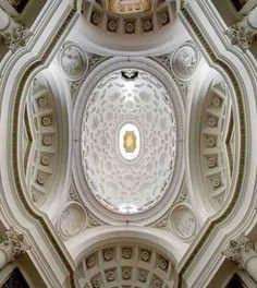 Il ventre dell'architetto