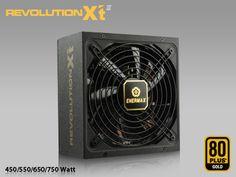 Enermax Announces the Revolution X't II Power Supply