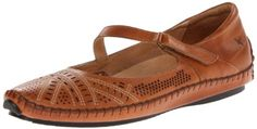 Pikolinos Womens Jerez SlipOn LoaferBrandy41 EU10511 M US -- Continue to the product at the affiliate link Amazon.com.
