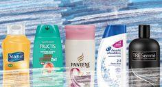 The Best 2-In-1 Shampoos @influenster