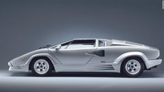 Photos: 50 years of Lamborghini - CNN.com