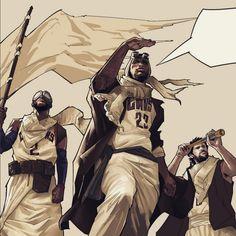 Bedouin Big Three