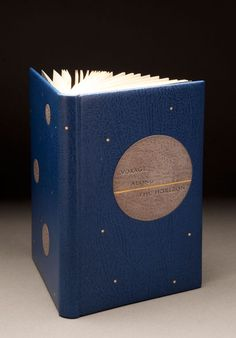 Horizon: A Guild of Book Workers Exhibition Book by Anna Embree