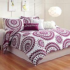image of Vortex Comforter Set