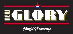 New Glory Craft Brewery in Sacramento, beer
