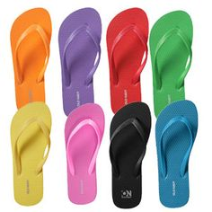 the entertaining house: A few of my favorite things... this summer!   Never too many ON flip flops!