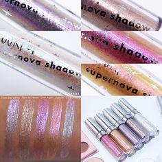 Colourpop Cosmetics, Eyeshadows, Makeup Aisle, Beauty Makeup, Hair Makeup, Makeup Supplies, Lucky Penny, Liquid Eyeshadow, Makeup Swatches