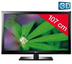"LG 42LM3400 - 42"" 3D LED-backlit LCD TV + Fixed Wall Mount - black HD TV 1080p, 42 inch (107 cm) 16/9, 100Hz, Freeview, 3D Ready, Ethernet, HDMI x2, USB 2.0 - http://www.cheaptohome.co.uk/lg-42lm3400-42-3d-led-backlit-lcd-tv-fixed-wall-mount-black-hd-tv-1080p-42-inch-107-cm-169-100hz-freeview-3d-ready-ethernet-hdmi-x2-usb-2-0/"