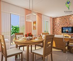 Choose from an array of apartment spaces, with each tailored to suit all your individual needs because happiness begins at home. Experience futuristic living only at Aseemvishwa. For more info visit    For project details contact us on -  +91 7767998822   +91 7770019105   www.vishwadevelopers.com    #VishwaDevelopers #Aseemvishwa #Chinchwad #2BHK #3BHK #Pune