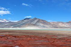 Os principais passeios para fazer no Atacama
