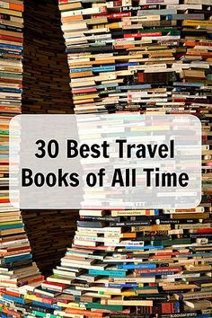 30 Best Travel Books #love #TagsForLikes #TagsForLikesApp #TFLers #tweegram…