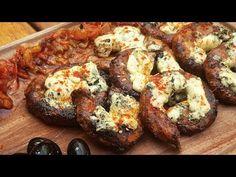 (38) Chinchulines Crocantes con Queso Azul - Receta de Locos X el Asado - YouTube
