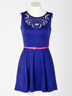 Really like this dress. love the colors! Pin styles from eVanity to win a $ 30 gift card. Use the hashtag  #loveVanity <3