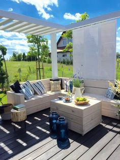 Outdoor Furniture Sets, Outdoor Decor, Rooftop, Gardening, Patio, Home Decor, Balcony, Rooftops, Decoration Home