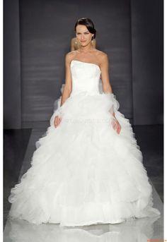 Vestidos de noiva Cymbeline Alesia Pour un Oui 2014