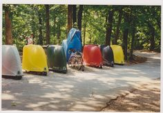 Places where BikeLid bicycle storage pods live and breath. Bike Storage Pod, Storage Pods, Bicycle Friendly Cities, Outdoor Bike Racks, Olympic Venues, Parking Solutions, Atlanta Olympics, Bike Components, Bike Parking