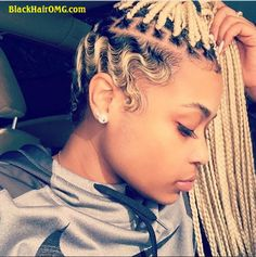 """What are two things that most of us """"Lovelies"""" go crazy for??? Tell me I'm lying, when I say """"great food and THE BOMB hair"""". If I'm lyin', I'm flyin'…. And I aint went... http://www.shorthaircutsforblackwomen.com/grow-your-hair-with-this-delicious-super-fruit/"""