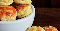 Candy's: Hajtogatott, gyors krumplis pogácsa