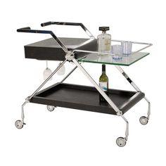 El Dorado Furniture : Aven Bar Cart