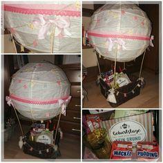 present wedding money justmarried geldgeschenk hochzeitsgeschenk ballon basteln. Black Bedroom Furniture Sets. Home Design Ideas