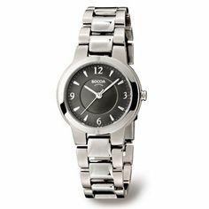 3175-02 Ladies Boccia Titanium Watch | WatchCorridor
