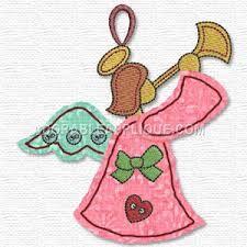 Αποτέλεσμα εικόνας για free christmas embroidery designs