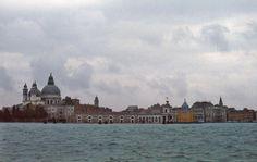 Il Teatro del Mondo – Venezia – Aldo Rossi