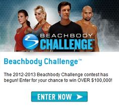 take the beachbody challenge. You'll regret it if you dont. :)